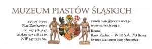 Muzeum Piastów ¦l±skich KADR