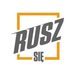 rusz_sie_logo